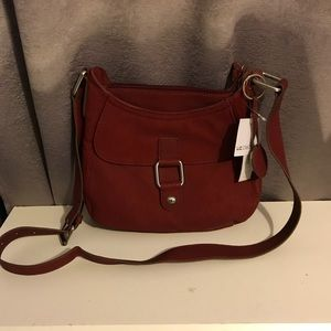 Liz Claiborne Candy Apple LC Notting Hill XBody